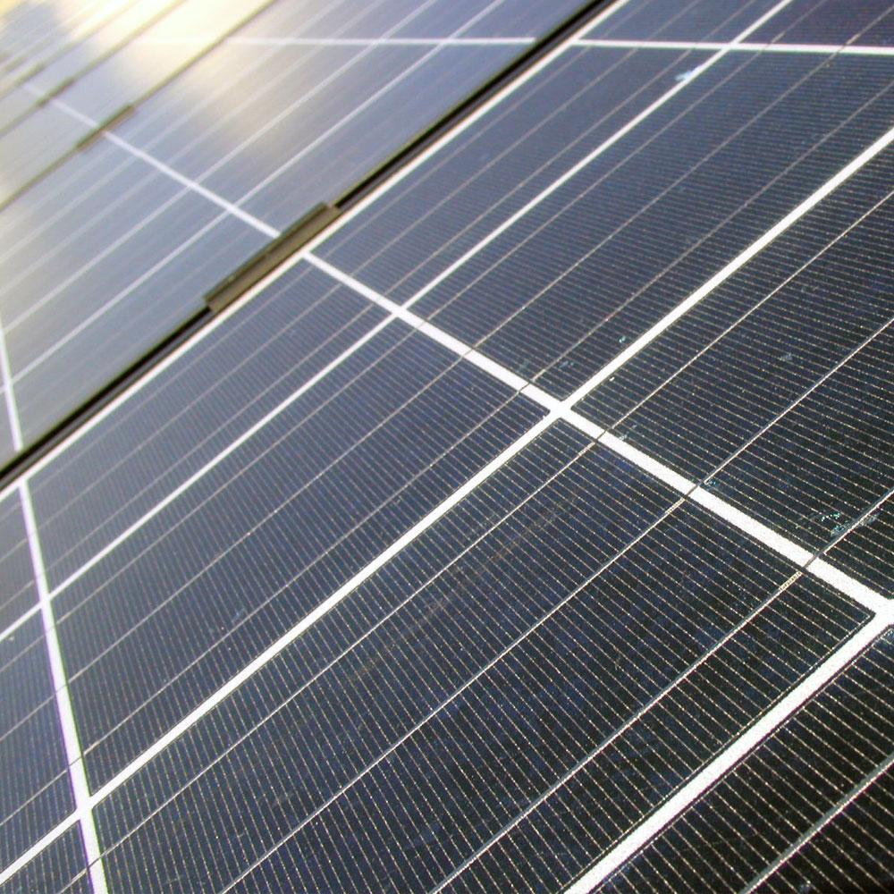 Start der Energiewende in Oelde