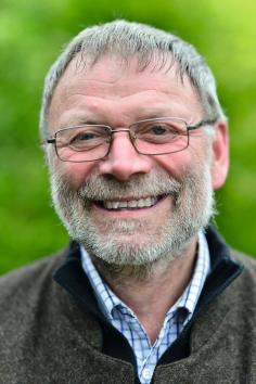 Hans-Georg Rammert