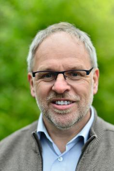 Ulrich Gimpel
