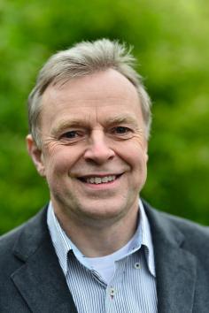 Wolfgang Thomann
