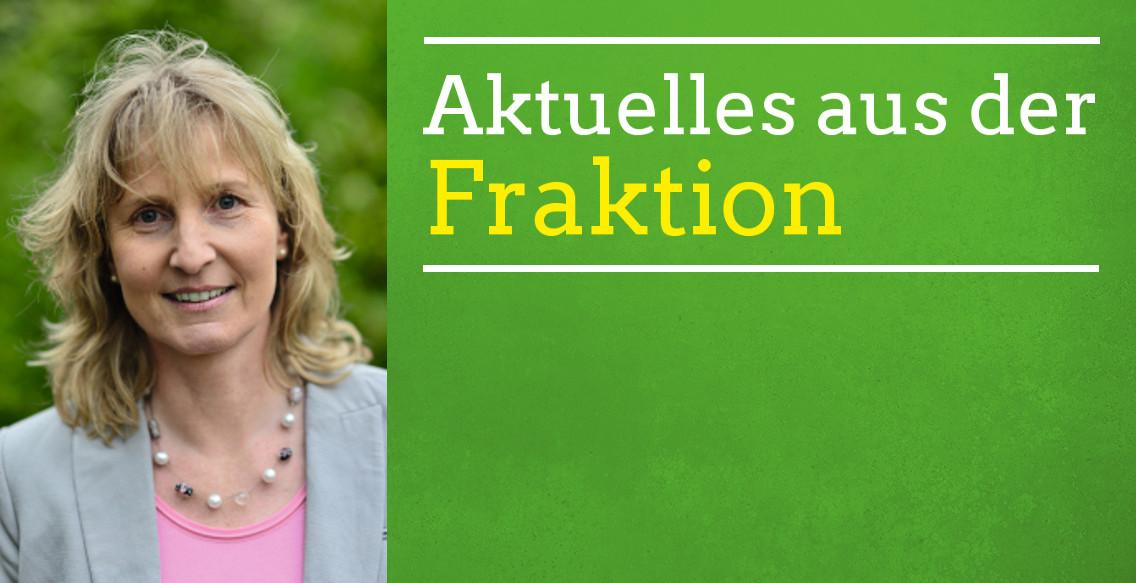 Aktuelles: Barbara Köß