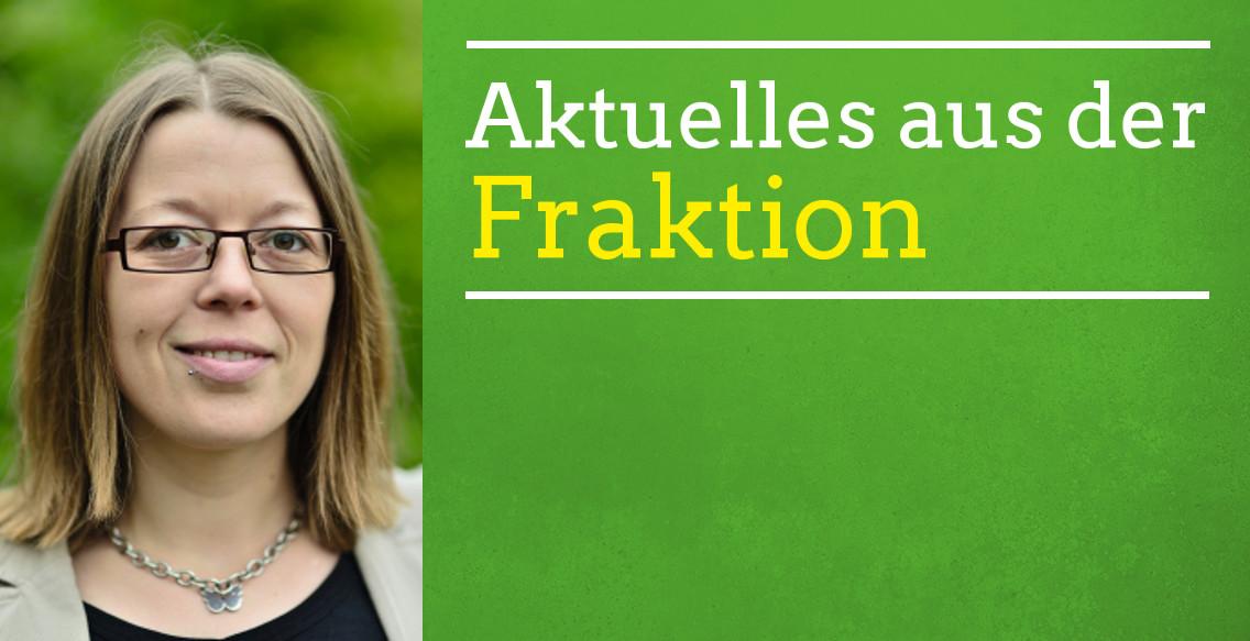 Aktuelles: Lena Wickenkamp