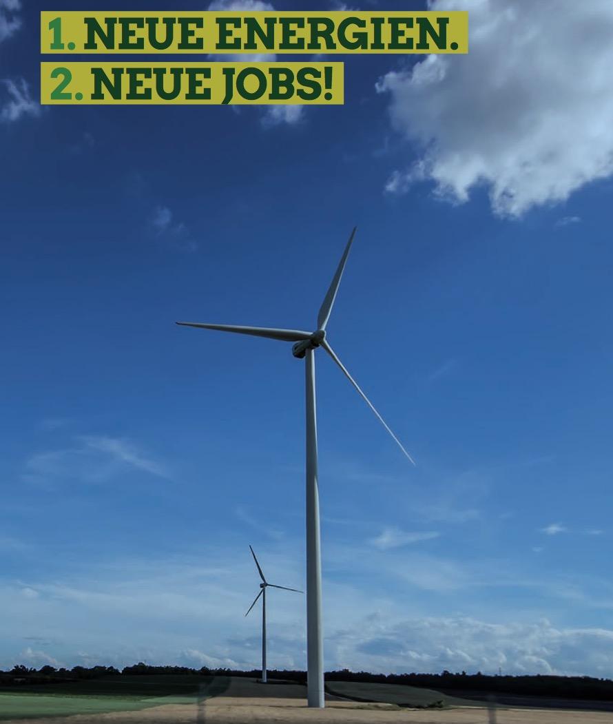 Alter Wein in neuen Schläuchen: FDP und Klimaschutz passen nicht zusammen!