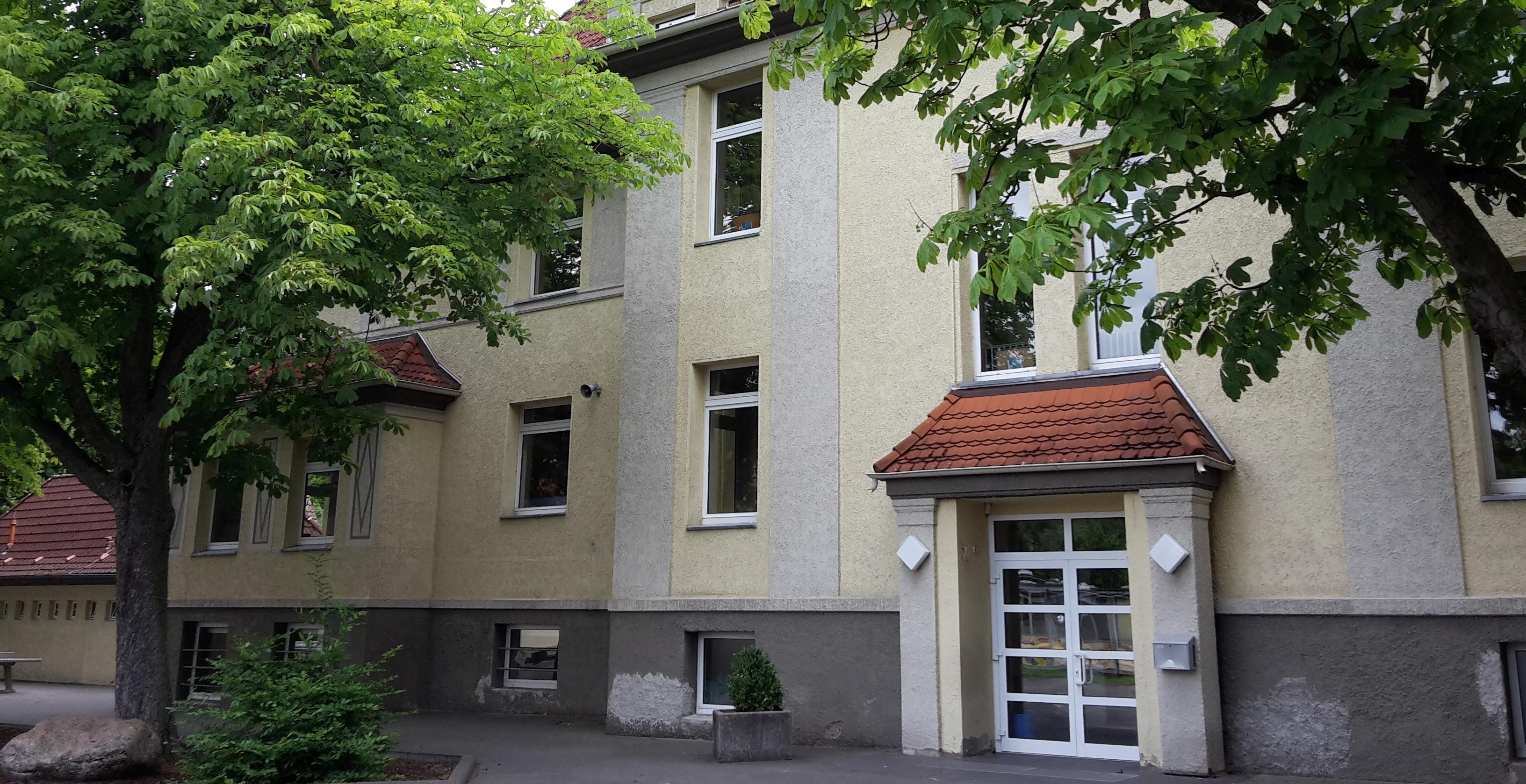 Alte Overbergschule
