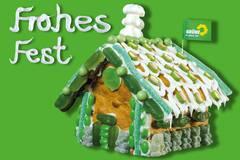 Die Oelder Grünen wünschen ein Frohes Fest und einen guten Rutsch