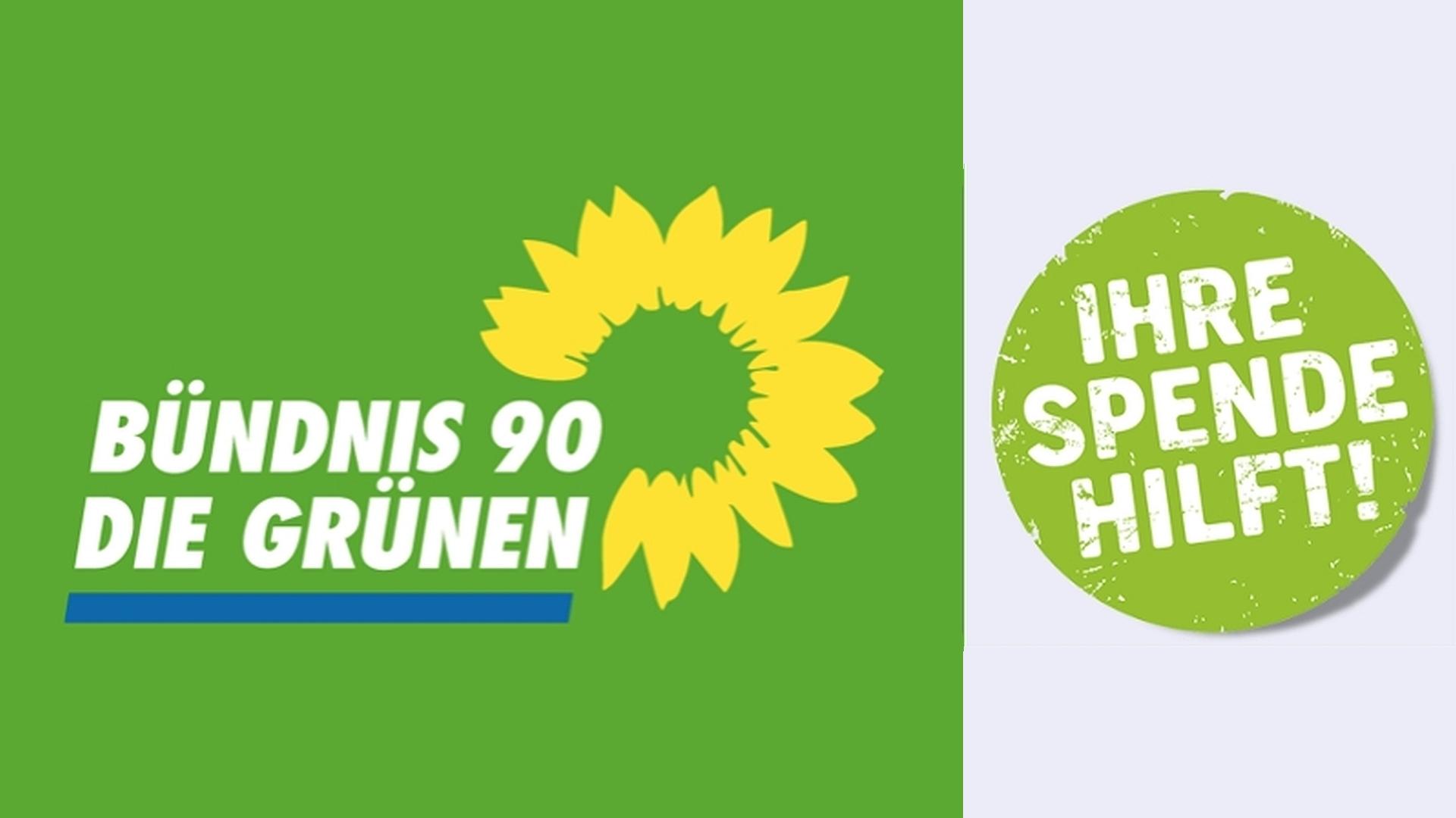 Unterstützung für die Grüne Arbeit vor Ort
