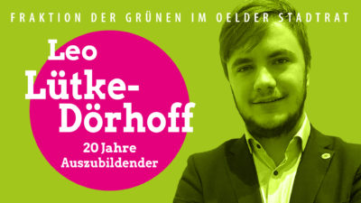 Leo Lütke-Dörhoff, Ratsmitglied