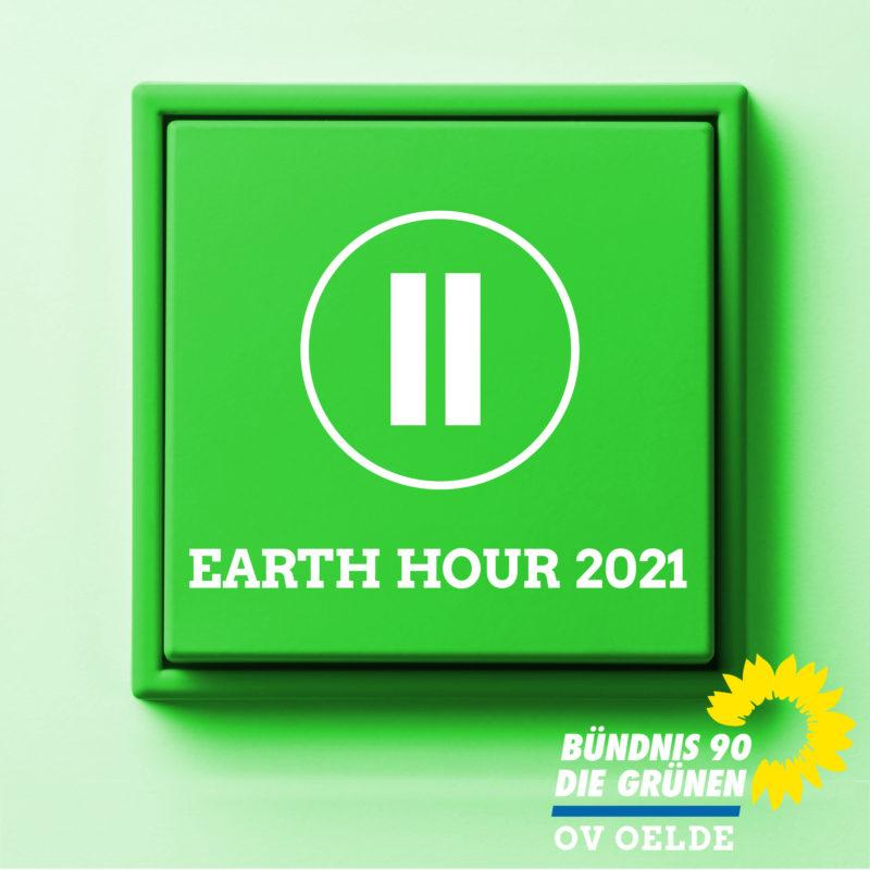 Earth Hour OV Oelde